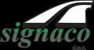 signaco logo